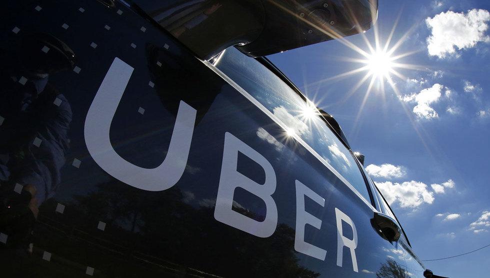 Breakit - Nya uppgifter: Bakslag för samåkningsappar i taxiutredning