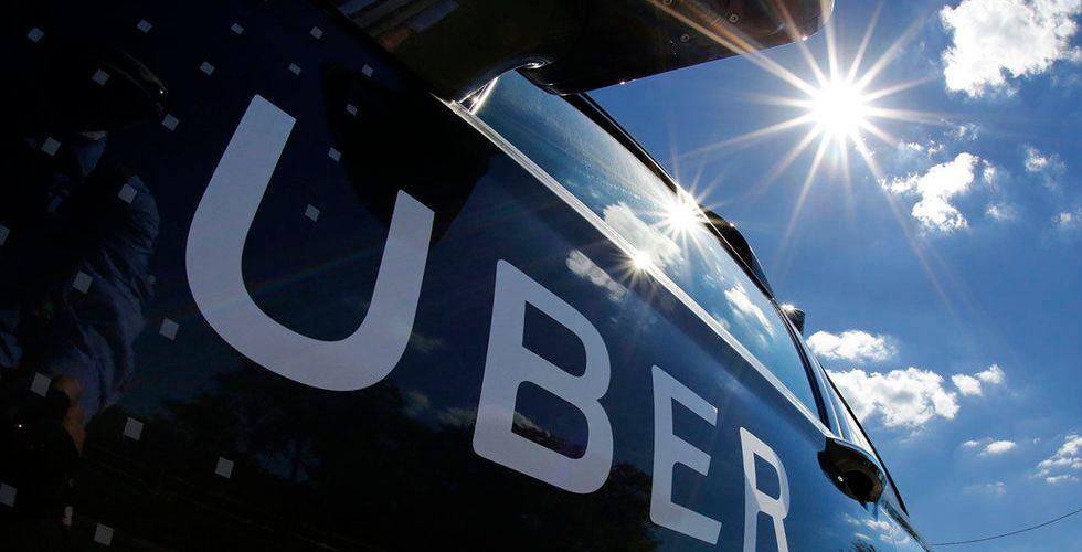 Nya uppgifter: Bakslag för samåkningsappar i taxiutredning