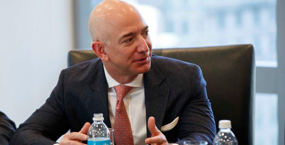 Amazon ger sig in i streamingvärlden