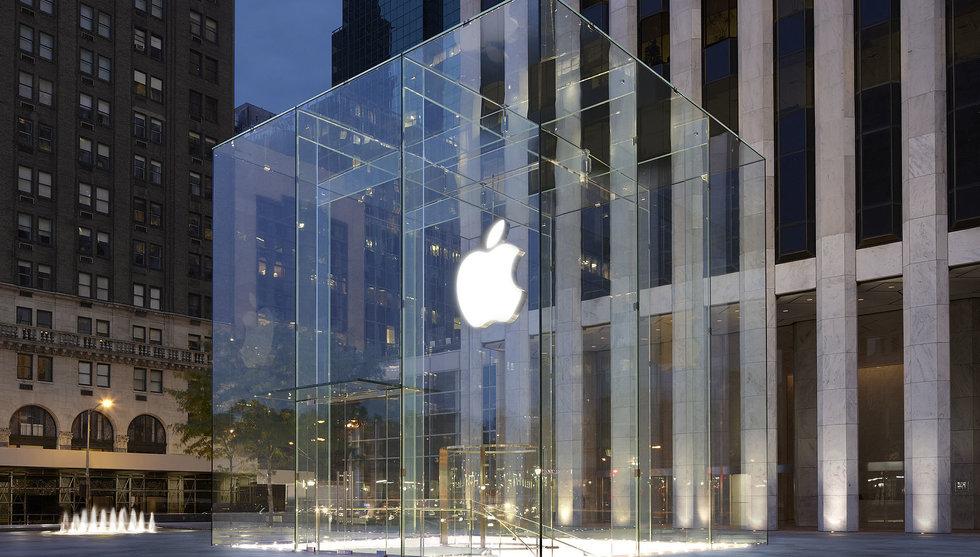 Breakit - Säkerhetsbrister upptäckta i Apples nya betaltjänst