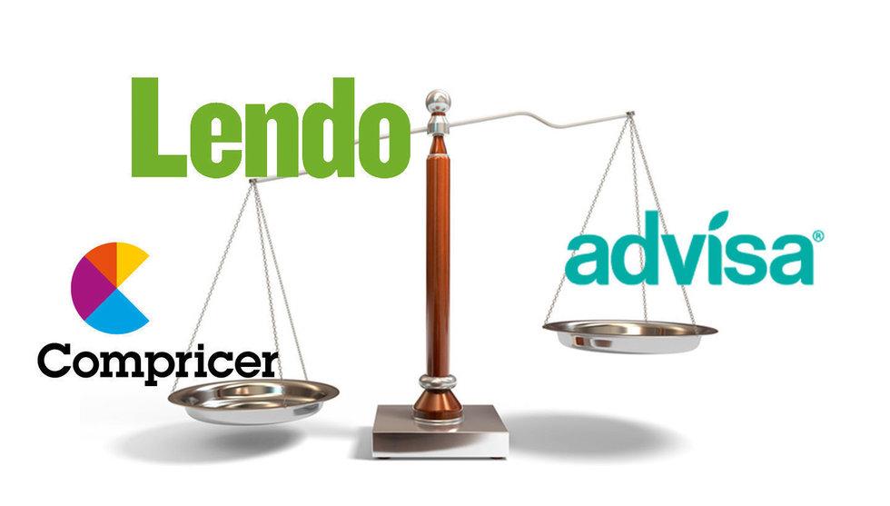 Tuff fajt bland låneförmedlarna - Advisa tvingas säga upp 40