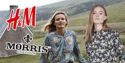 Breakit - Svenskt klädmärke stämmer H&M