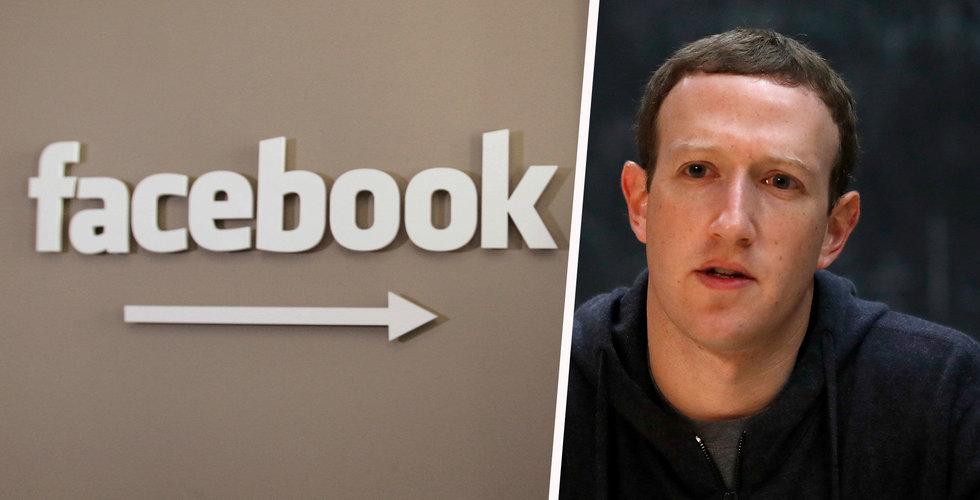Breakit - Mark Zuckerberg bör avgå som styrelseordförande i Facebook anser storägare