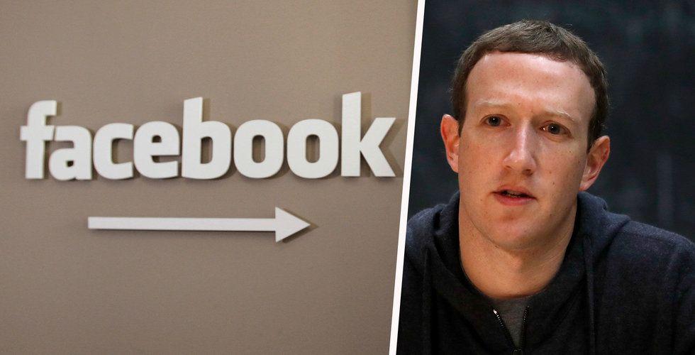 Mark Zuckerberg bör avgå som styrelseordförande i Facebook anser storägare