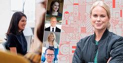 Rusning till Breakits vd-nätverk CEOs in tech – bara 5 platser kvar