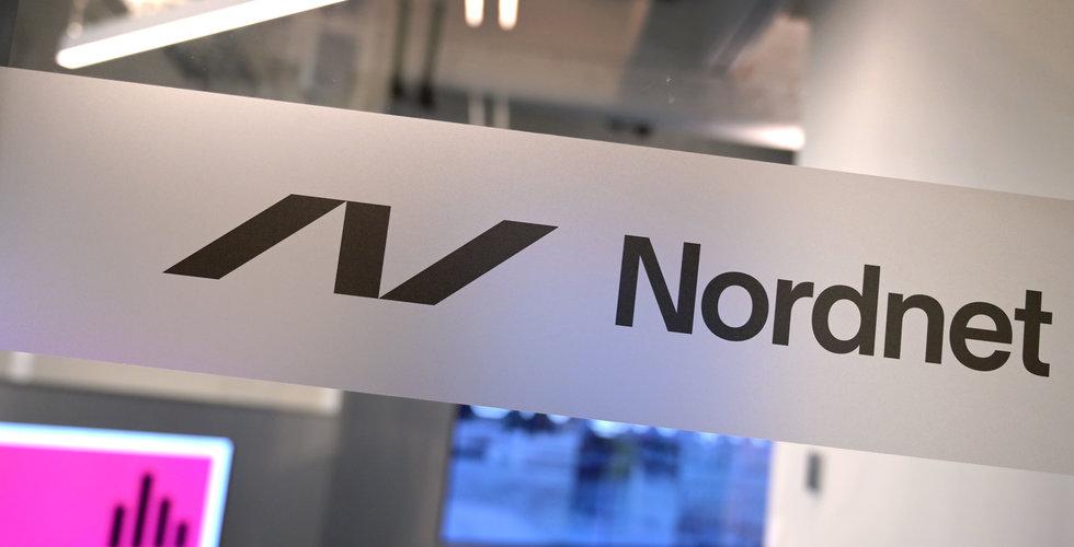 Källor: Nordnet nära att göra comeback på börsen