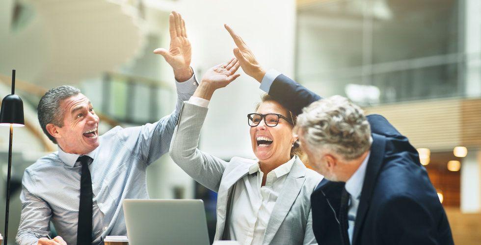 Glädjebesked för techbolag – nytt skatteupplägg för optioner godkänt i domstol