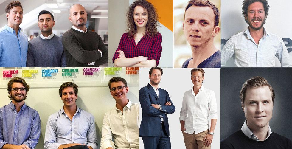Breakit - Här är 12 startups från Uppsala som du ska hålla koll på framöver
