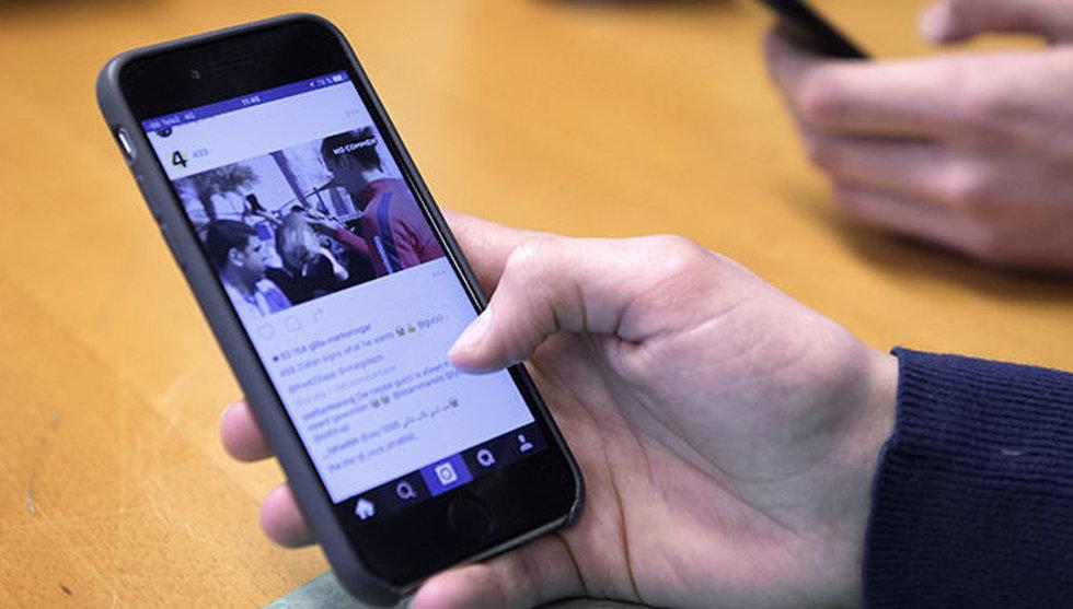 Breakit - Nu kan du lägga upp 60 sekunder långa videoklipp på Instagram