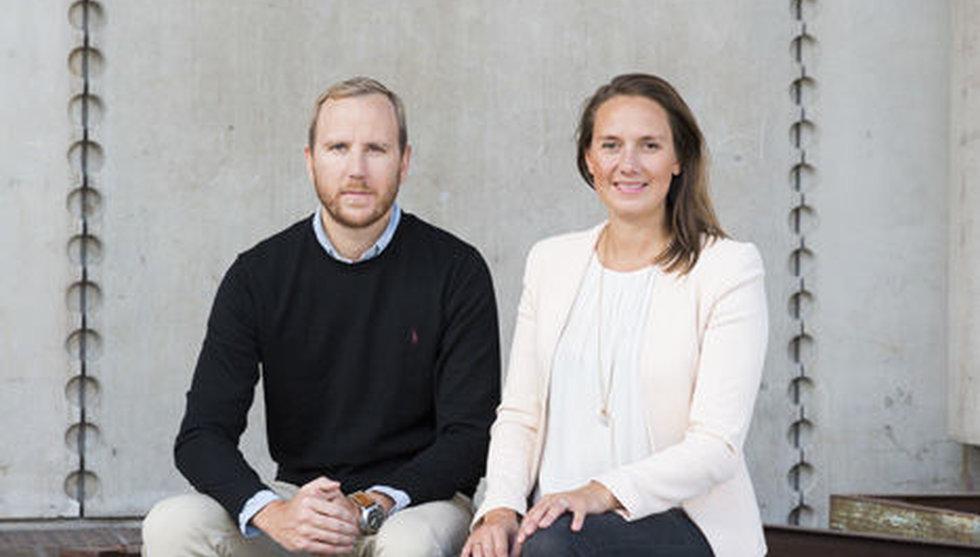 Babyshop lägger 50 miljoner på nytt robotlager i Jönköping