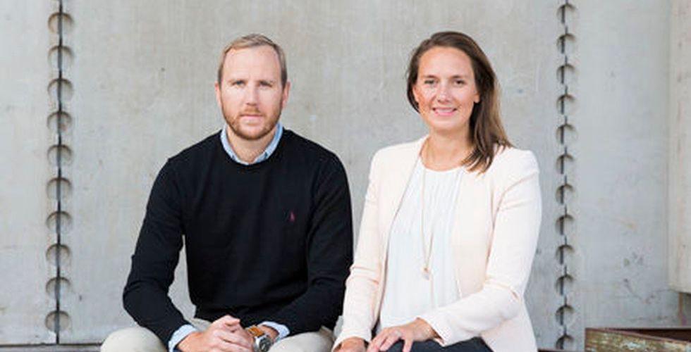 Breakit - Babyshop lägger 50 miljoner på nytt robotlager i Jönköping