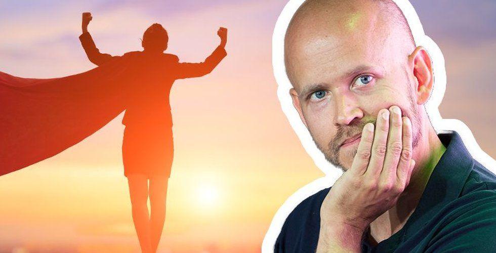 Daniel Eks favoritmetod för att fatta smarta beslut: 7 superkrafter