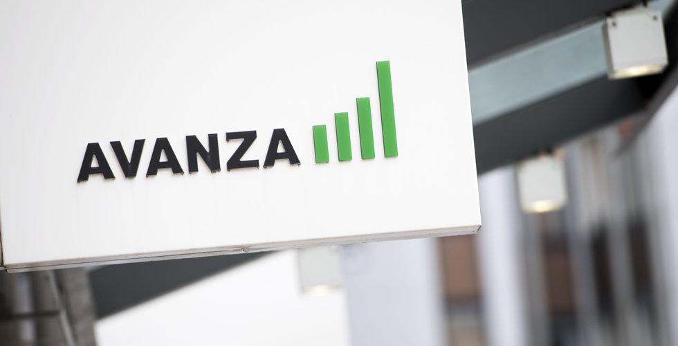 Avanza rekryterar Gunnar Olsson som operativ chef