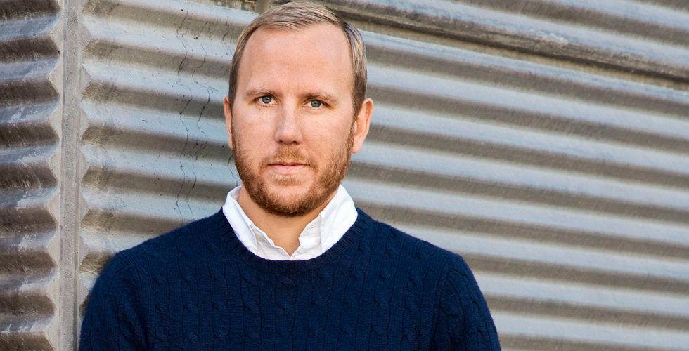 Breakit - Babyshop-grundaren om svåra beslutet som kostade en miljon