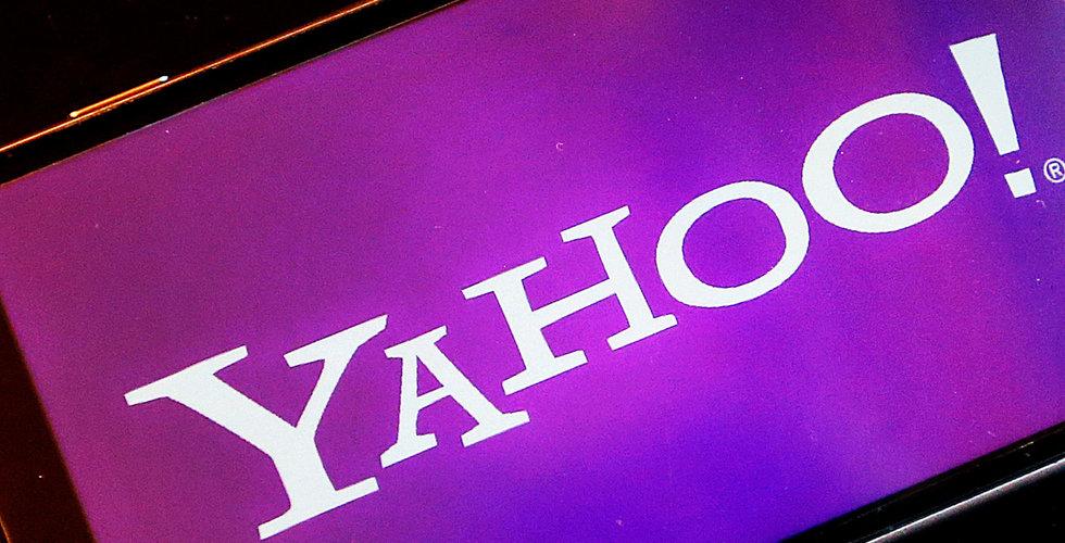 Yahoo-uppgörelse avvisas av domare
