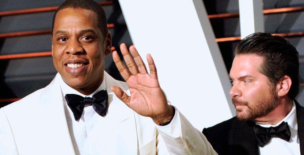 """Saudiska kungafamiljen och Jay Z investerar i  """"Uber för private jets"""""""