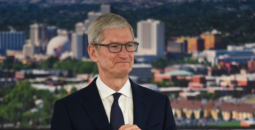 Apple planerar tre nya telefoner