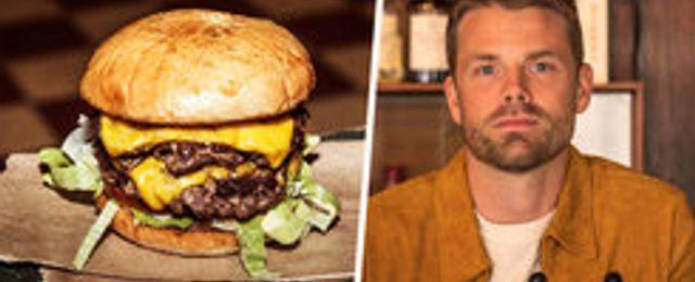 """Flippin Burgers i rekonstruktion: """"Tänker inte lägga oss ned och ge upp"""""""