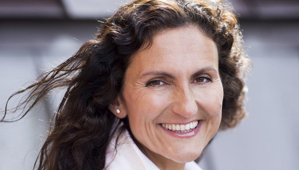 Gunilla von Platen investerar i pensionsappen Pensionera