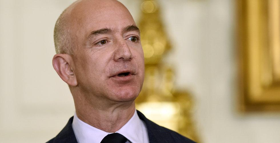Amazon köper wifi-startupen Eero