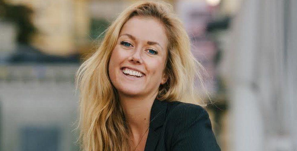Carolin Solskär vill stärka andra – startade manifestationen Me Too