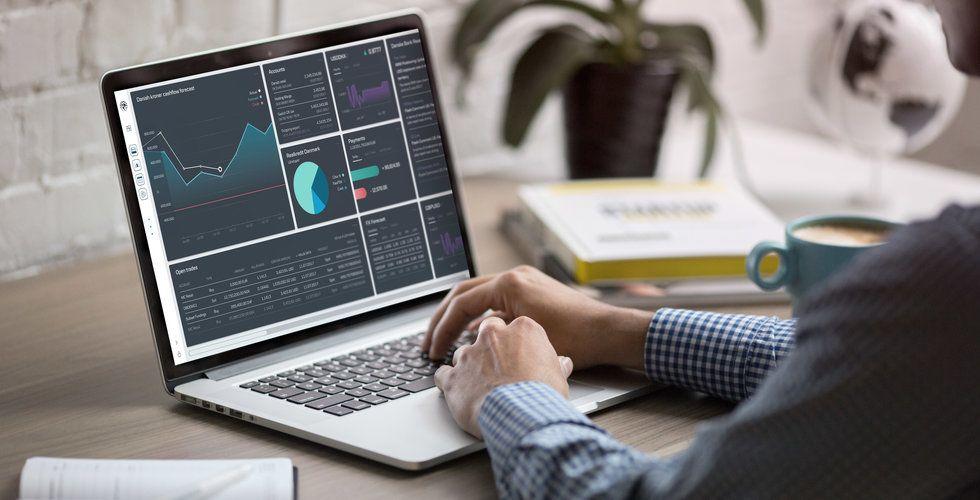 Breakit - FinDash – verktyget som revolutionerar ditt företags vardag
