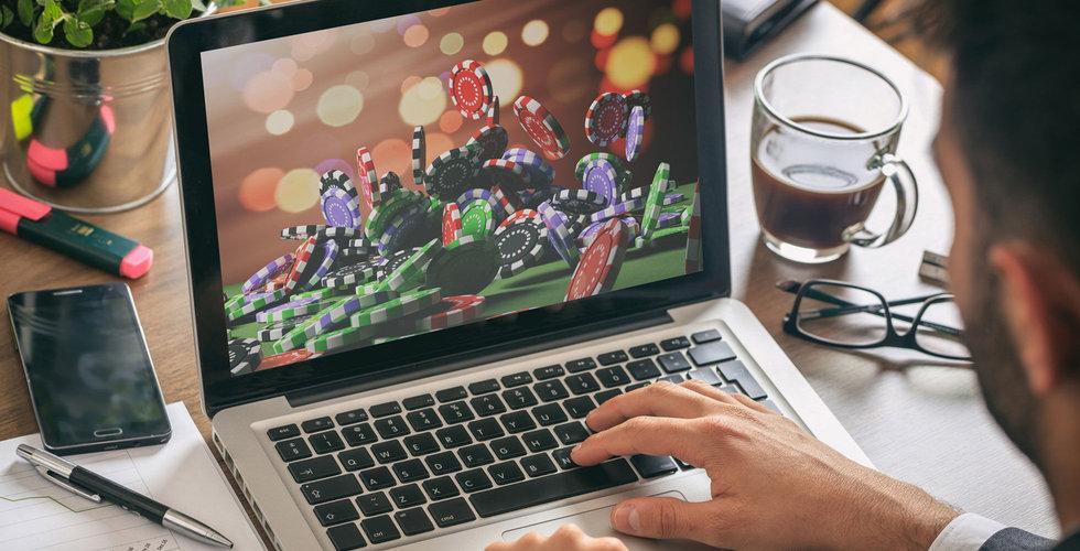 Google planerar att tillåta annonser för onlinekasino i USA
