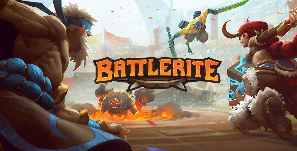 Breakit - Kanonår för Skövde-studion Stunlock – nya spelet drar in minst 60 miljoner