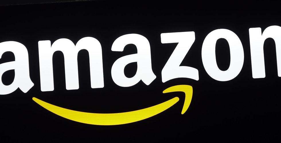 EU: Luxemburg gav över två miljarder i olagligt stöd till Amazon