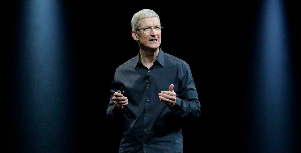Här är 5 saker att hålla koll på inför kvällens Apple-event