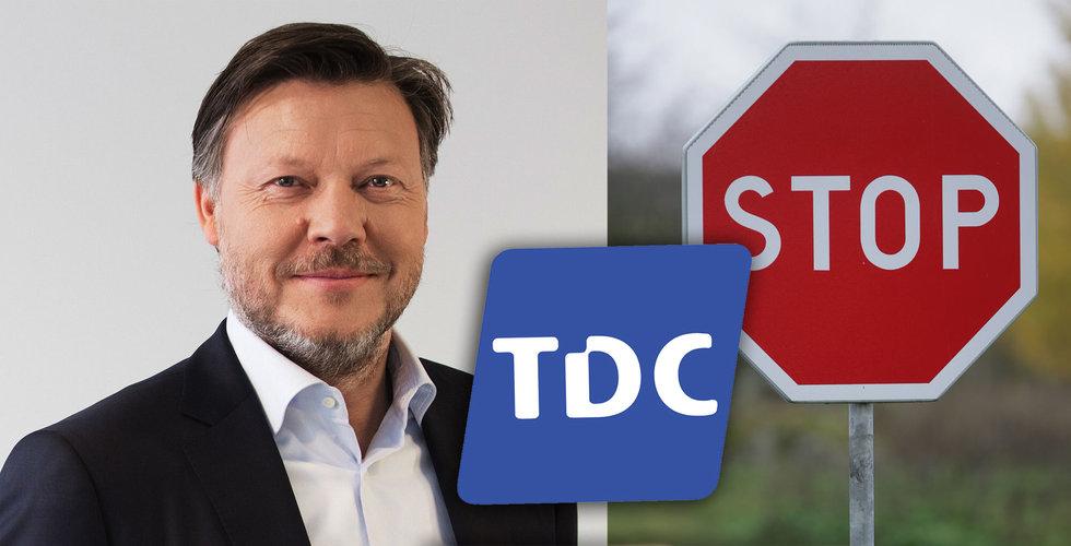 """Breakit - MTG efter TDC-beskedet – """"Kommer fortsätta utveckla bolaget i full fart"""""""