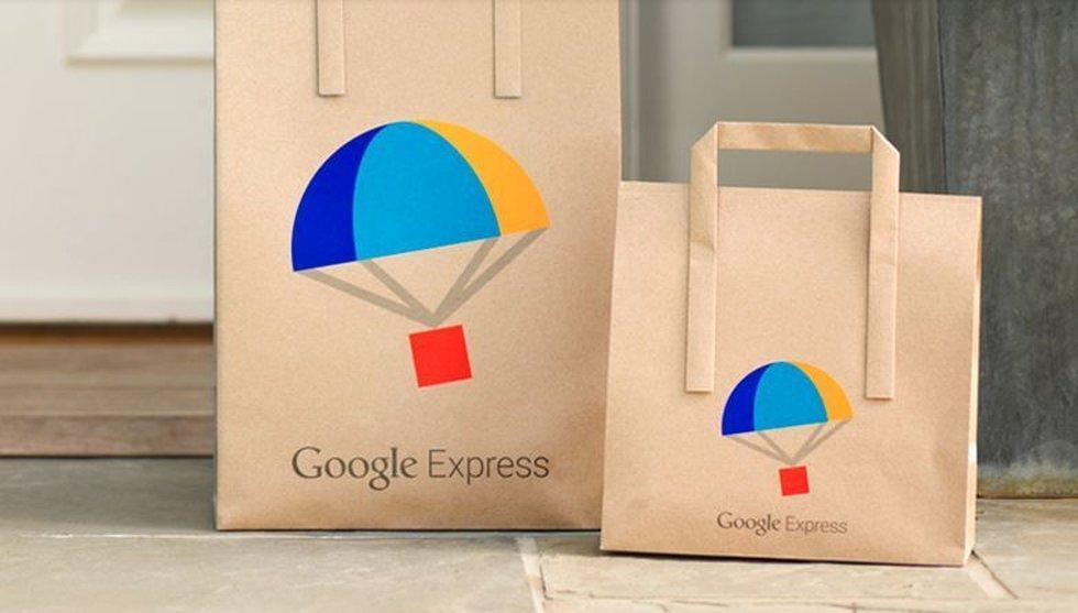 Breakit - Nu ska Google börja leverera matkassar hem till din dörr