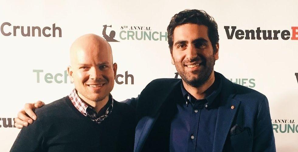 Startup-bolaget Jobylon säljer jobbsajten till Bonnier