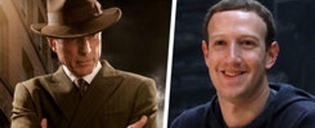 Facebook döms ut som digitala gangsters i brittisk utredning