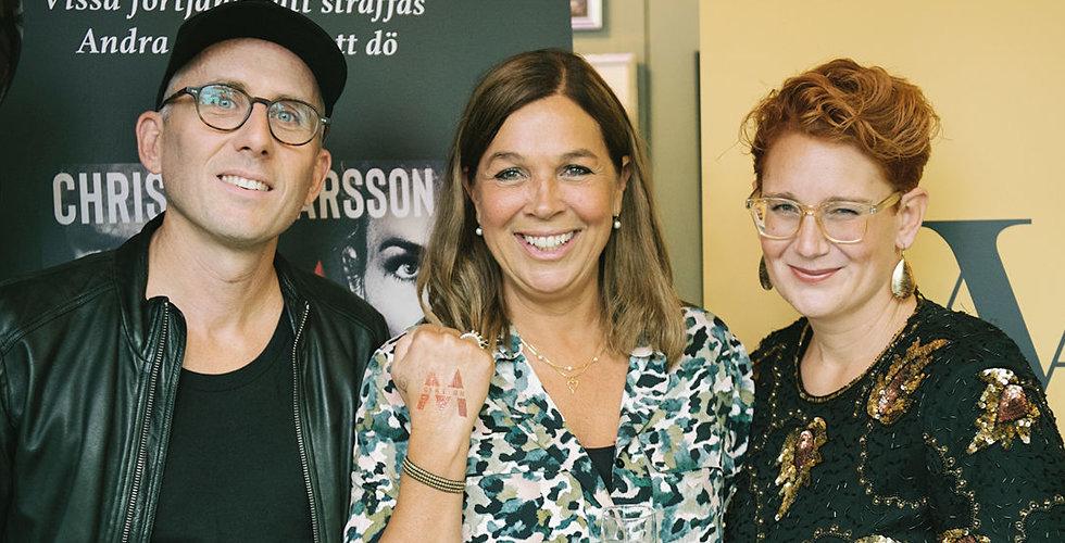 Succé för Word Audio Publishings ljudböcker – vinst på 15 miljoner kronor