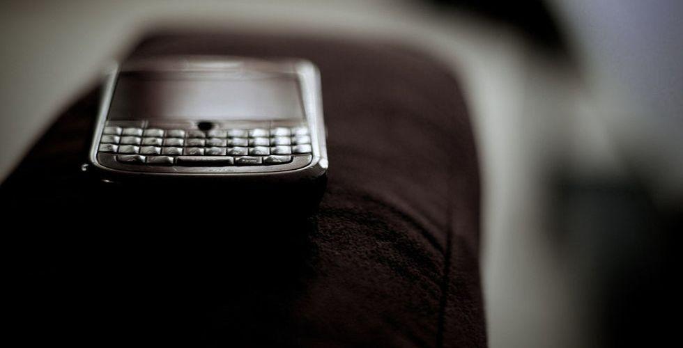 Skånska TAT-ägare upptaxeras sex år efter Blackberrys uppköp