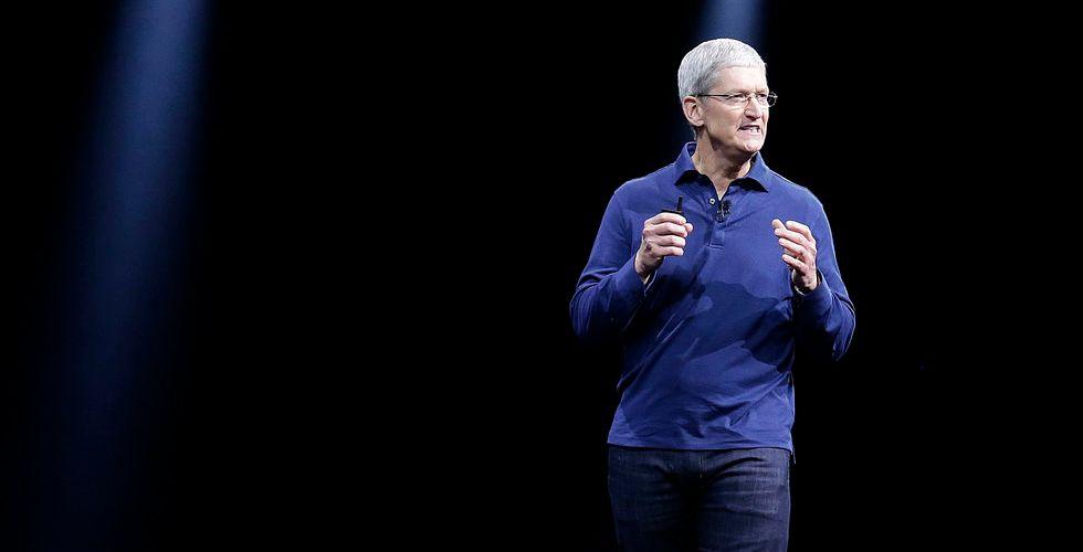 Breakit - Förväntad hårdvarubonanza från Apple under kvällens event