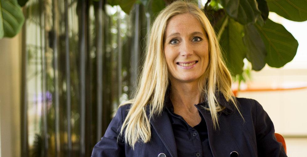 Kerstin Cooleys Brightly Ventures backas av tunga aktörer