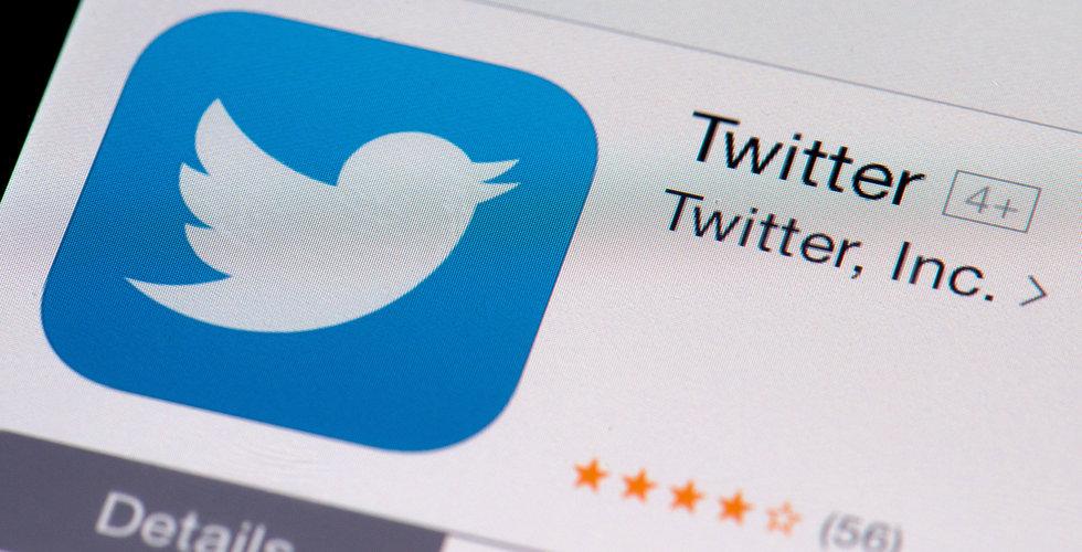 Breakit - Kryptobluffar frodas på Twitter – nu har plattformen fått nog