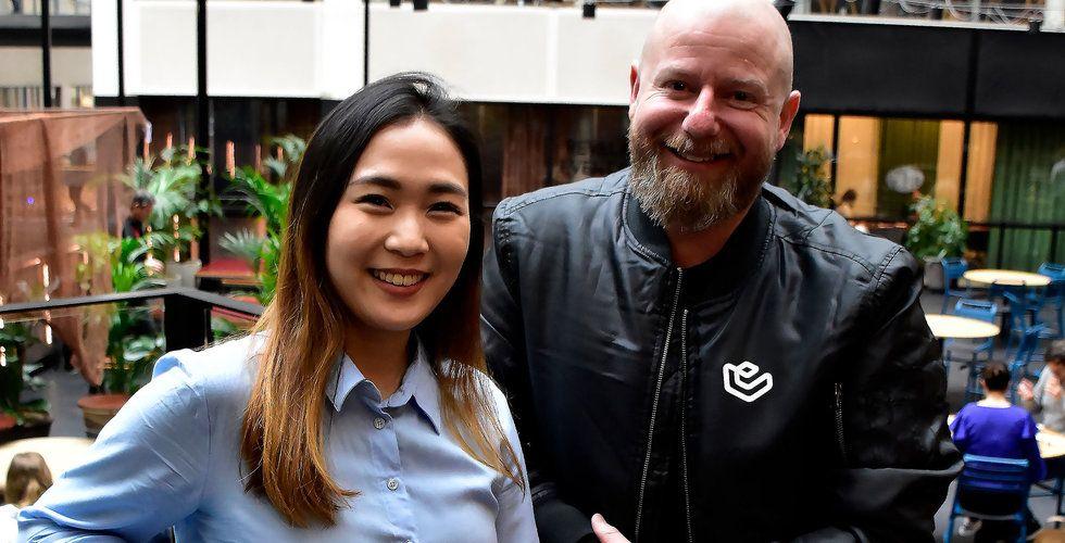 Epicenter och Microsoft drar igång gemensamt startup-program
