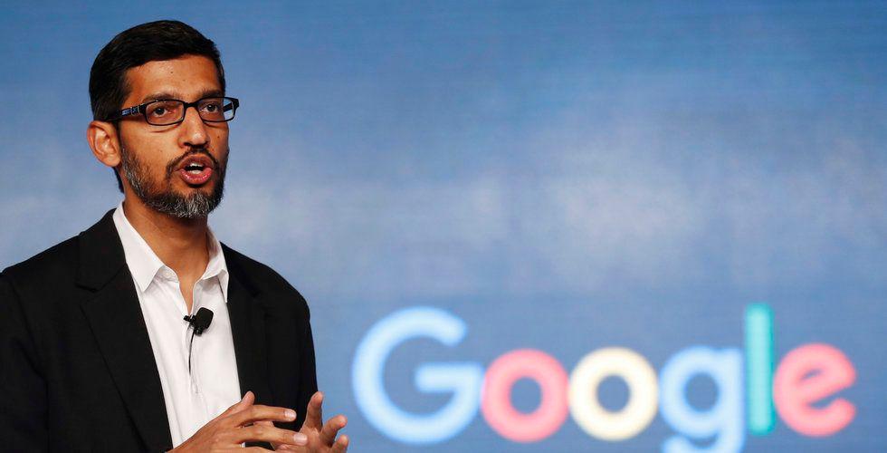 Uppgifter: Google planerar en censurerad sökmotor i Kina