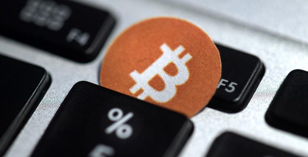 Kryptobörsen Coinbase plockar finanschef från hedgefonden