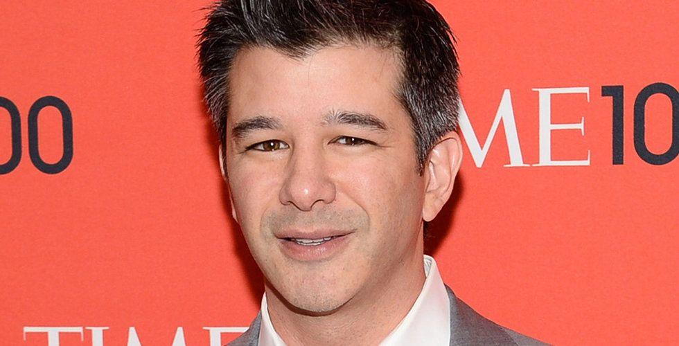 Breakit - Uber söker operativ chef som ska hjälpa vd Travis Kalanick