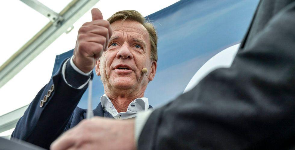 Volvo Cars tecknar batteriavtal – värt flera miljarder dollar