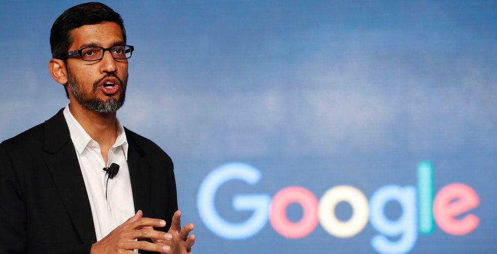Efter GDPR – Google utreds av Datainspektionen