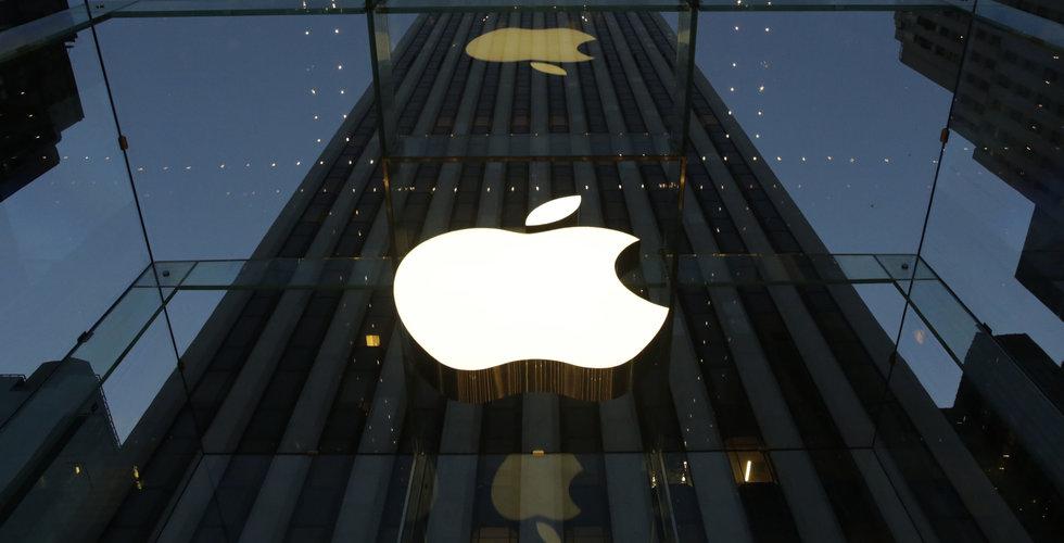 Breakit - Uppgifter: Apple storsatsar på AR – har startat hemligt specialteam
