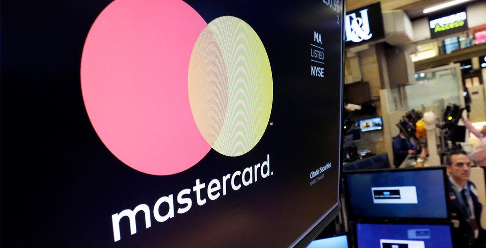 Mastercard samarbetar med storbankerna – bygger nordisk betalplattform