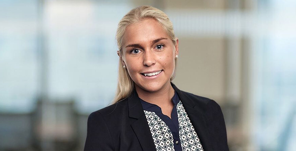 Kaching vill utmana Izettle – rekryterar Siri Kiessling som ny kommersiell chef