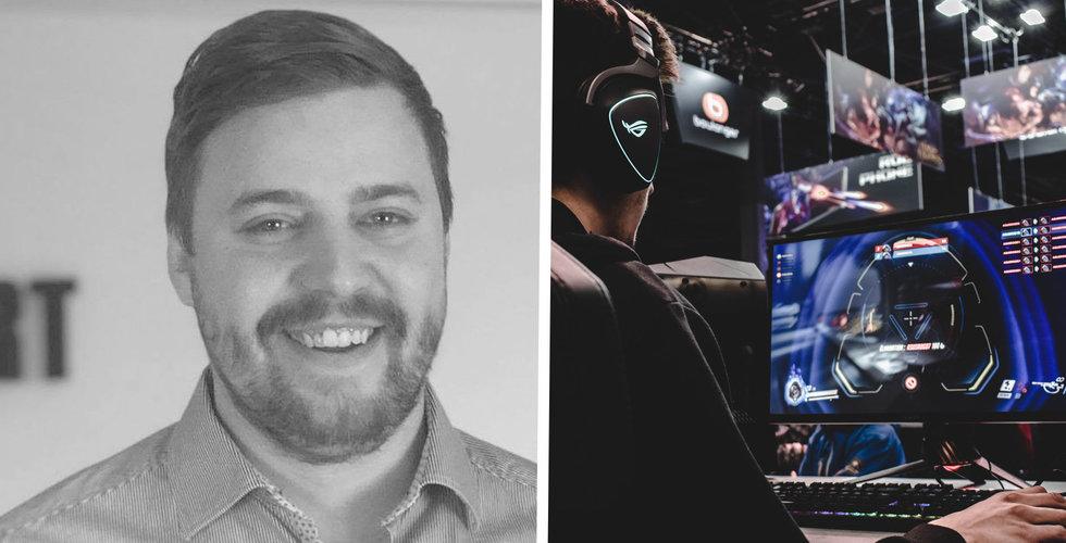 De vill hjälpa skolan med e-sport – backas med miljoner av pokermiljardär