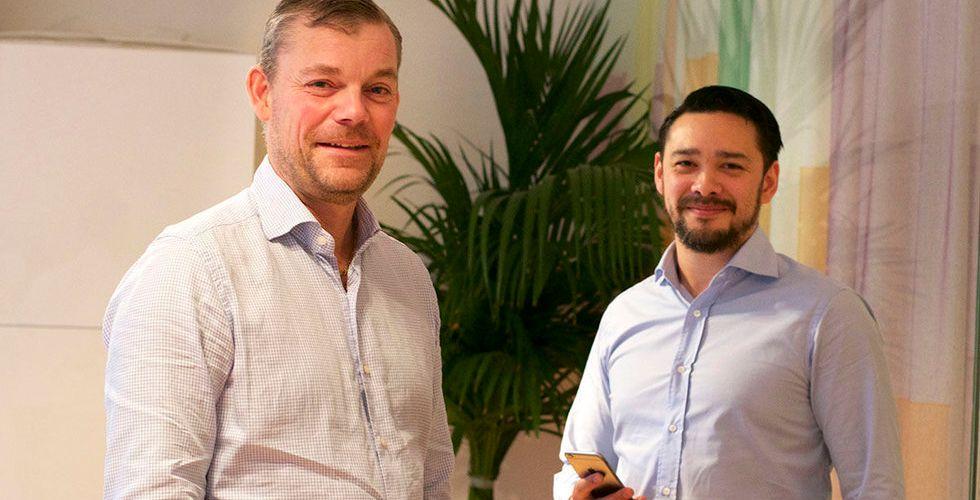 Tidyapp utmanar Hemfrid – köper Helplings svenska verksamhet